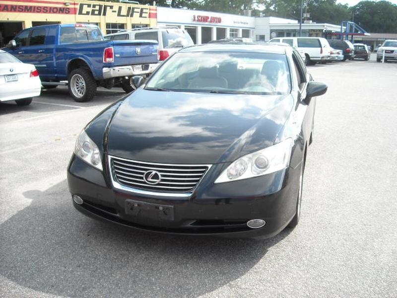 Lexus ES 350 2009 price $10,900