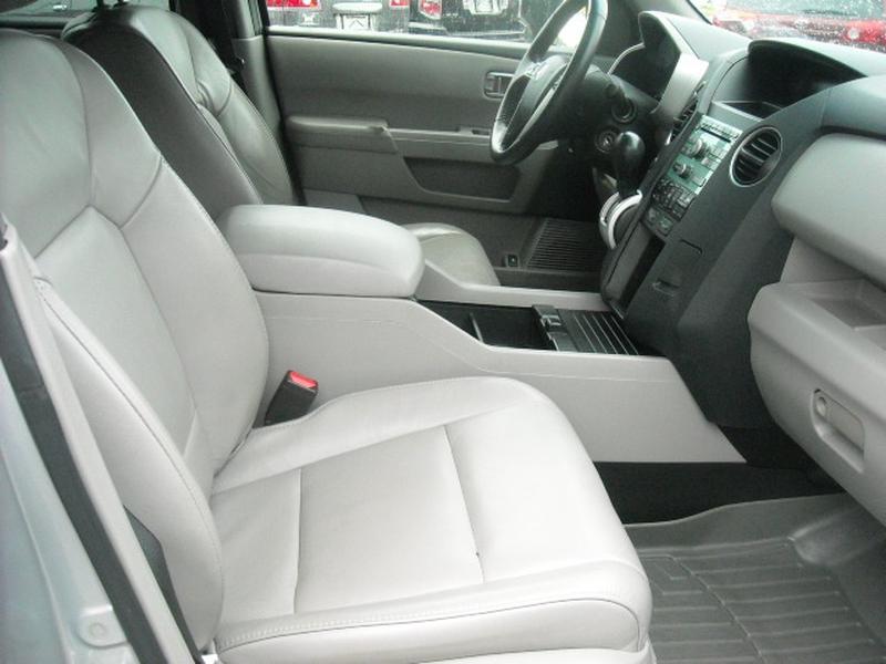 Honda Pilot 2011 price $7,900