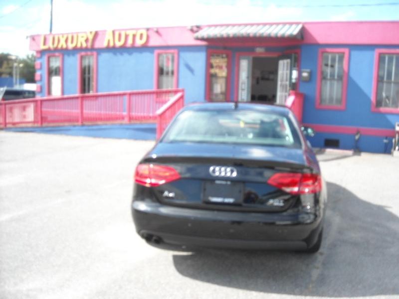 Audi A4 2012 price $8,500