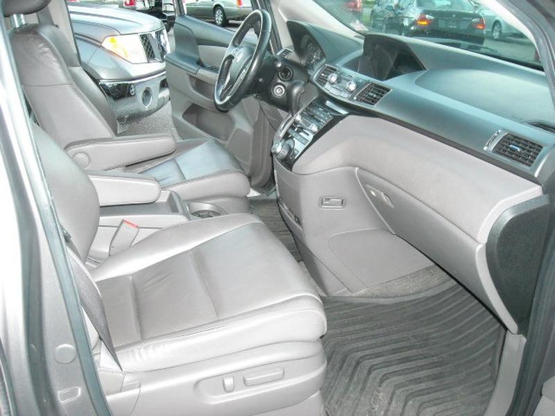 Honda Odyssey 2011 price $10,900