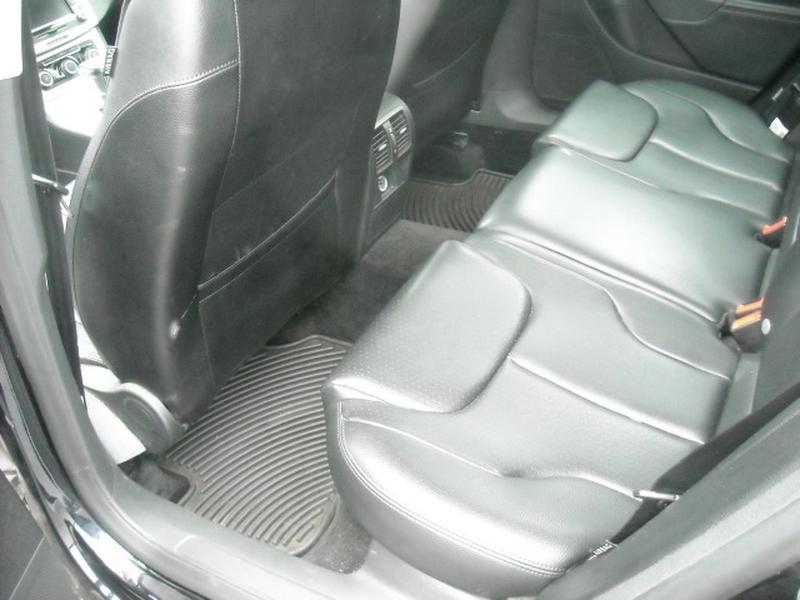 Volkswagen Passat Wagon 2010 price $6,900