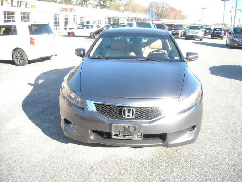 Honda Accord Cpe 2010 price $8,500