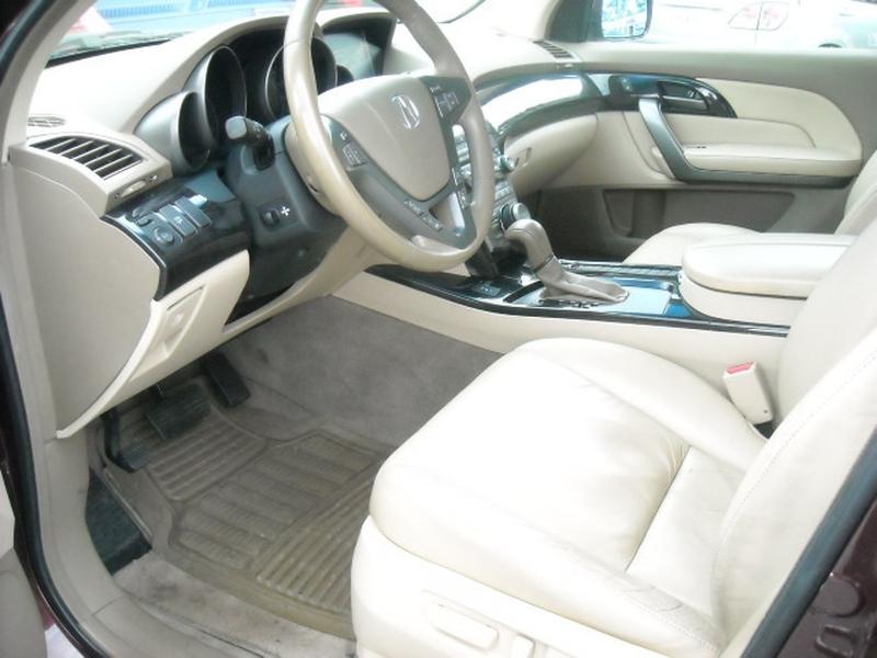Acura MDX 2009 price $9,900