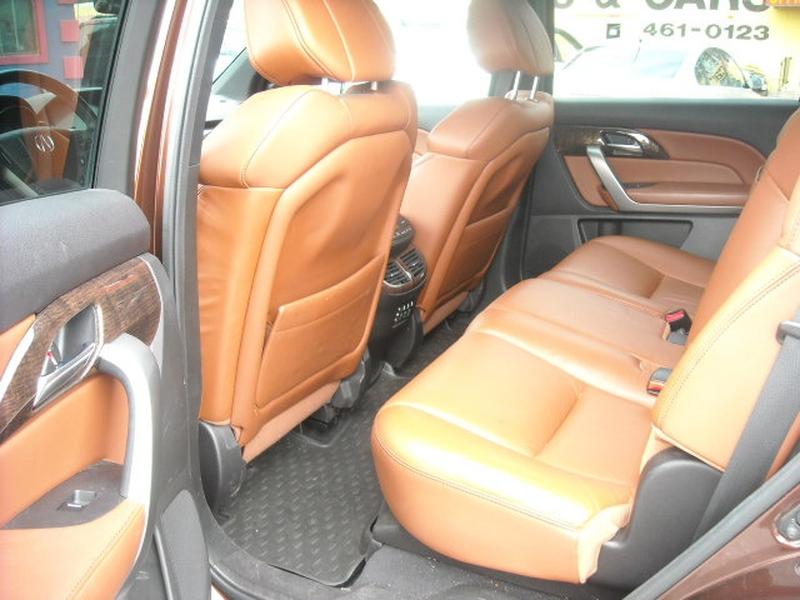Acura MDX 2010 price $11,500