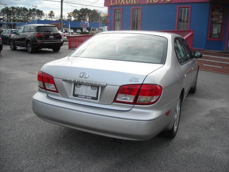 Infiniti I 35 2003 price $5,500