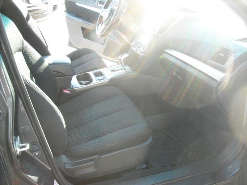 Subaru Outback 2011 price $8,900