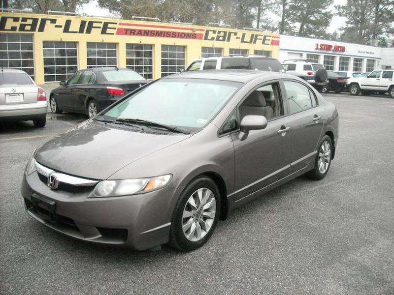 Honda Civic Sdn 2010 price $7,900