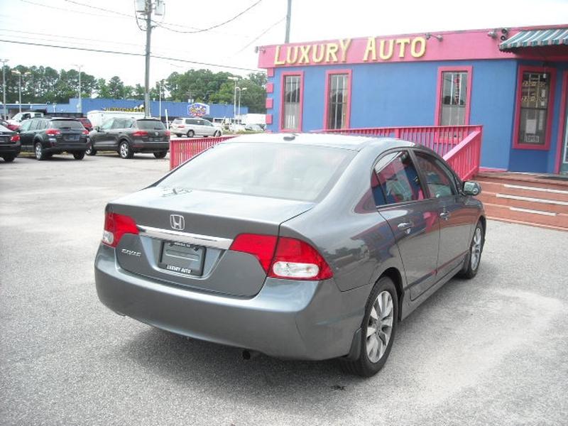 Honda Civic 2010 price $8,500