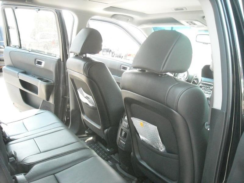 Honda Pilot 2014 price $12,900