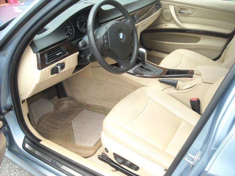 BMW 3-Series 2010 price $8,900
