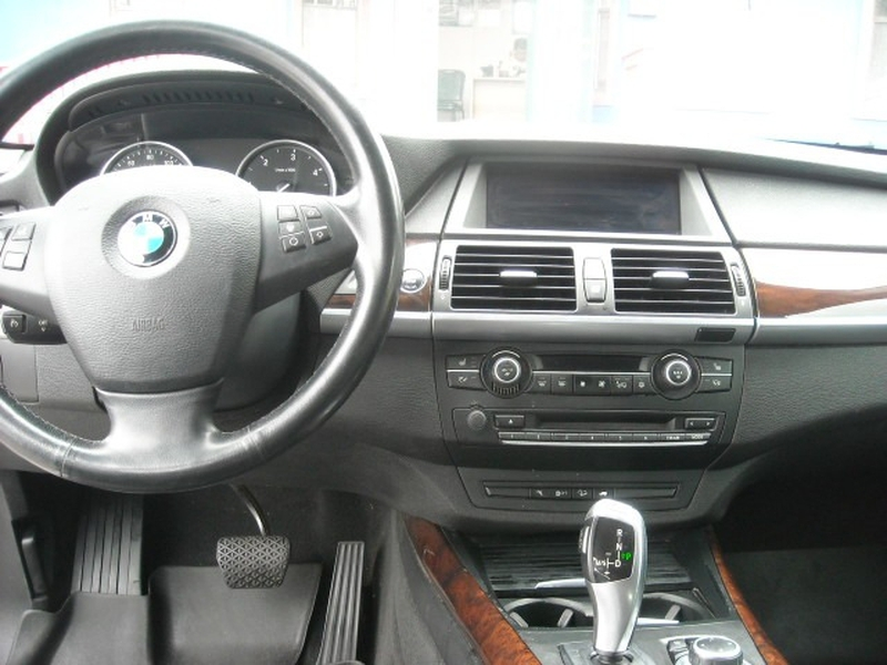 BMW X5 2012 price $13,500