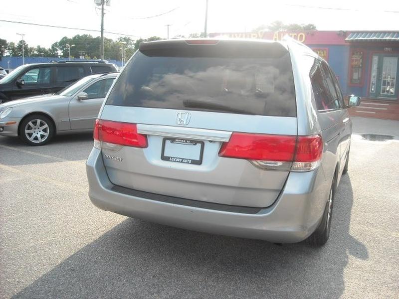Honda Odyssey 2010 price $10,900