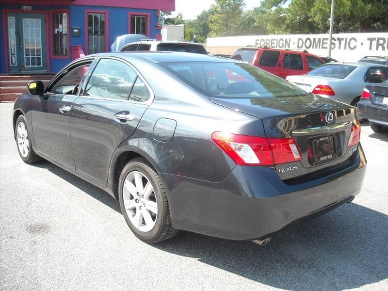 Lexus ES 350 2007 price $11,400