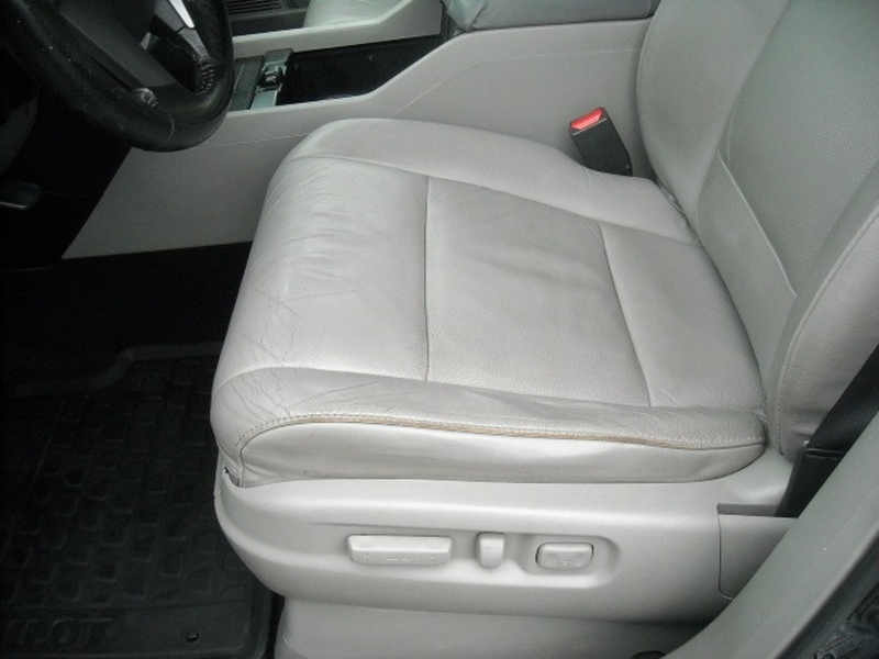 Honda Pilot 2009 price $9,500