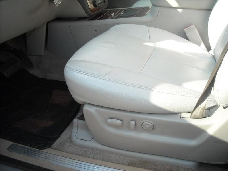 Chevrolet Tahoe 2008 price $9,500