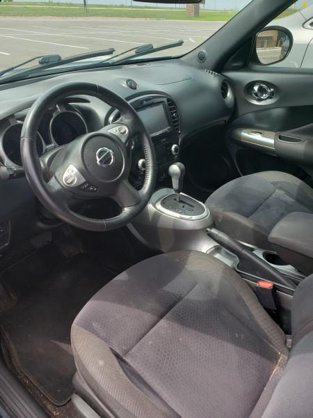 Nissan JUKE 2014 price $8,599