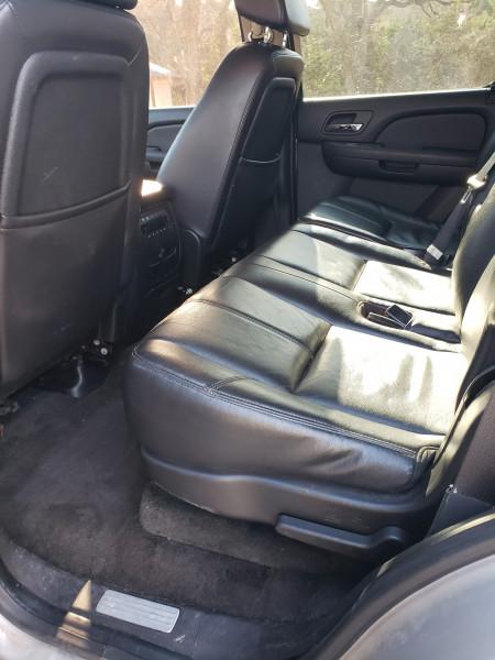 Chevrolet Tahoe 2008 price $8,799