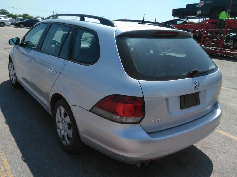 Volkswagen Jetta SportWagen 2012 price $6,799
