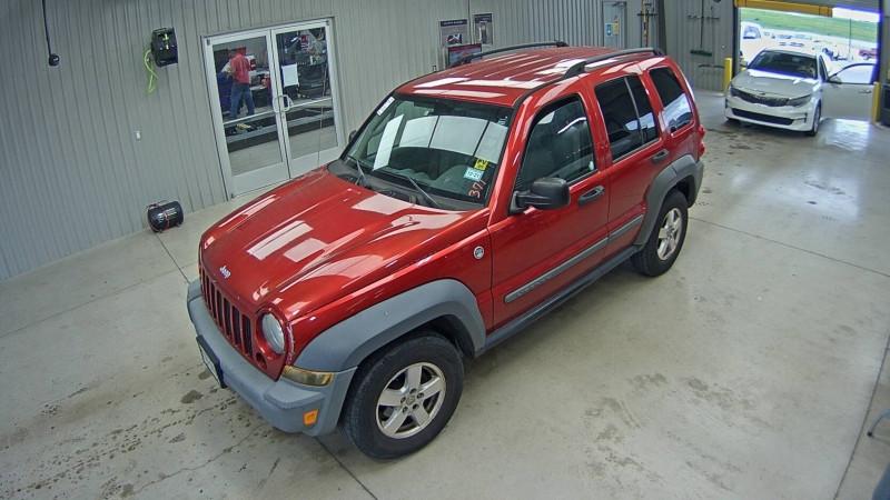 Jeep Liberty 2006 price $3,399