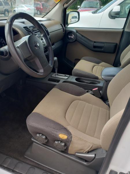 Nissan Xterra 2005 price $5,399
