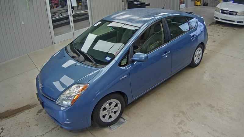 Toyota Prius 2007 price $6,399