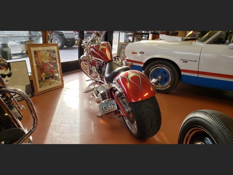 Big Dog MASTIFF 2006 price $10,500