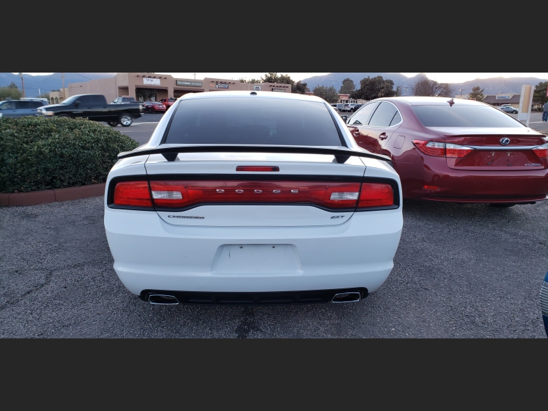 Dodge Charger 2014 price $11,499