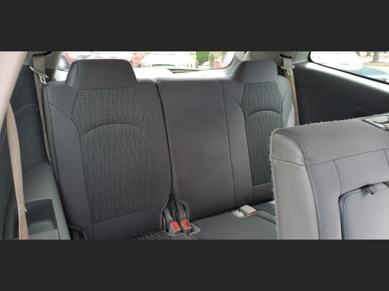 Chevrolet Traverse 2016 price $17,499