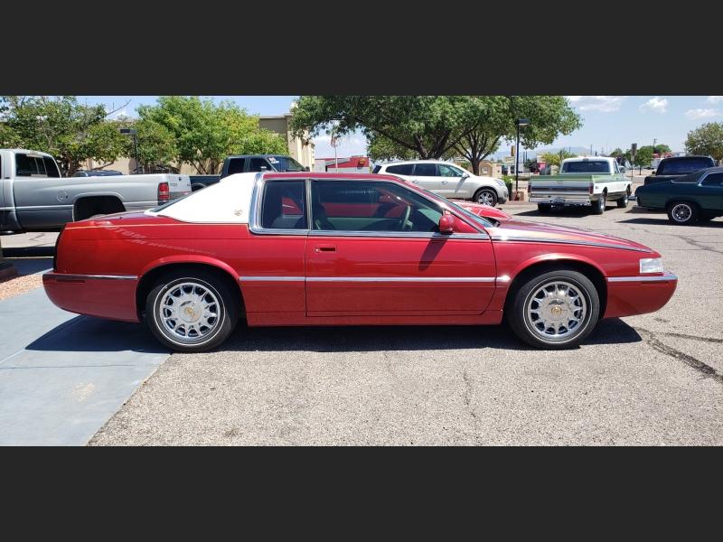 Cadillac Eldorado 1997 price $4,999