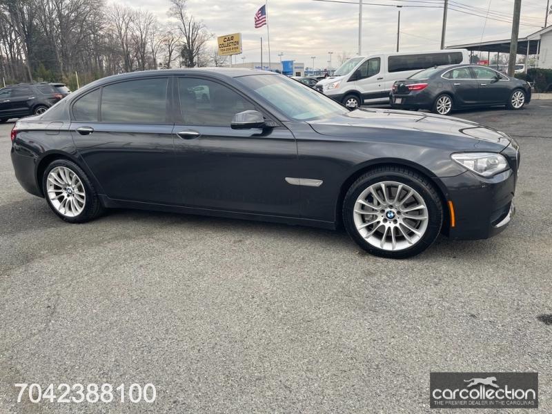 BMW 7-Series 2014 price $24,999