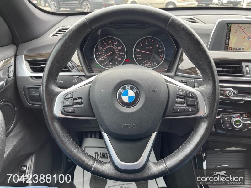 BMW X1 2016 price $1,500 Down