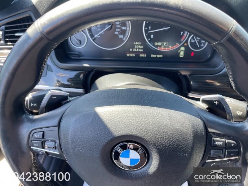 BMW 5-Series 2013 price $19,999