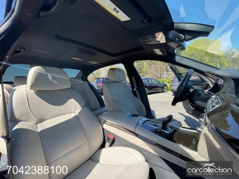 BMW 7-Series 2012 price $1,500 Down