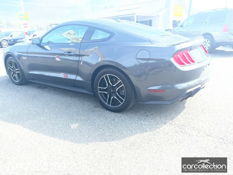 Ford Mustang 2020 price $45,999