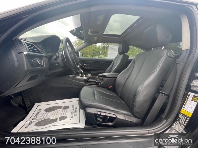 BMW 4 Series 2014 price $19,999