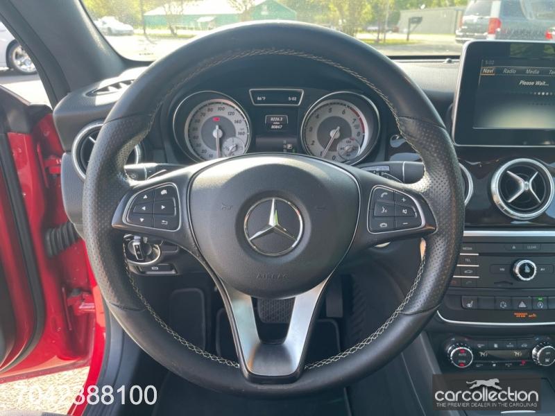 Mercedes-Benz CLA-Class 2015 price