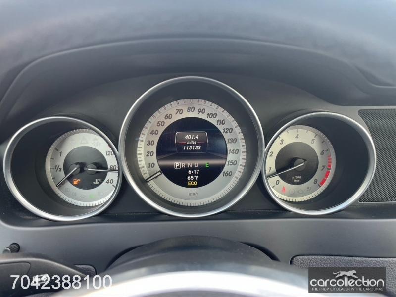 Mercedes-Benz C-Class 2013 price $15,999