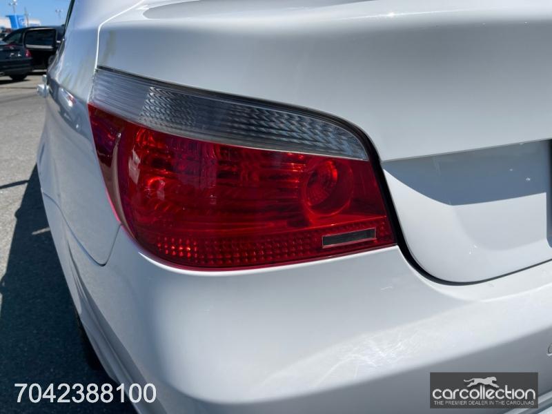BMW 5-Series 2005 price $9,899