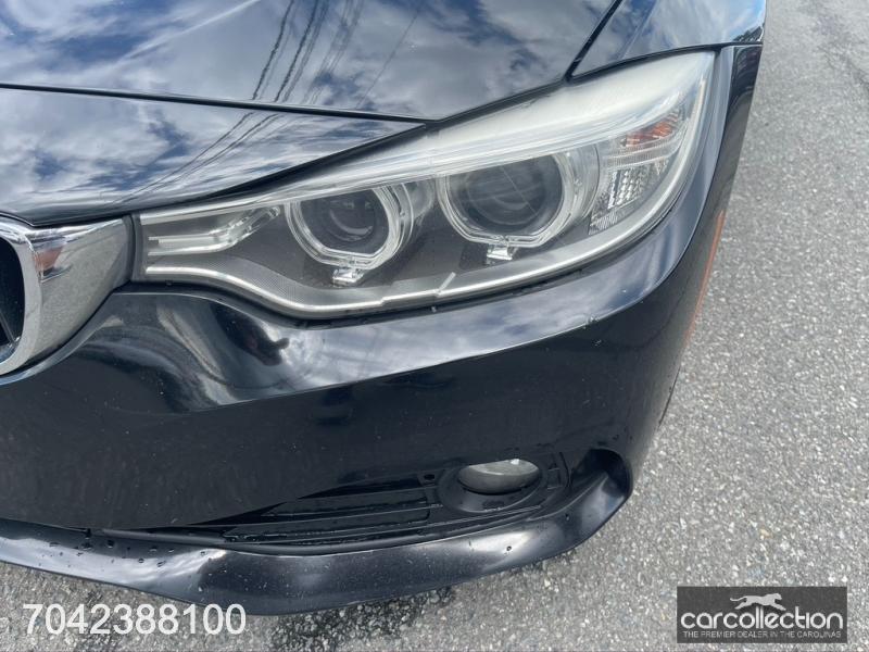 BMW 4 Series 2014 price $21,900