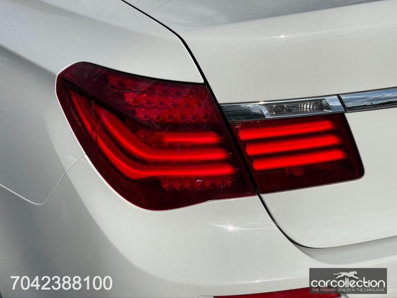 BMW 7-Series 2015 price $26,999
