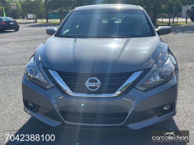 Nissan Altima 2018 price