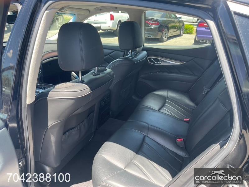 Infiniti M56 2012 price $0