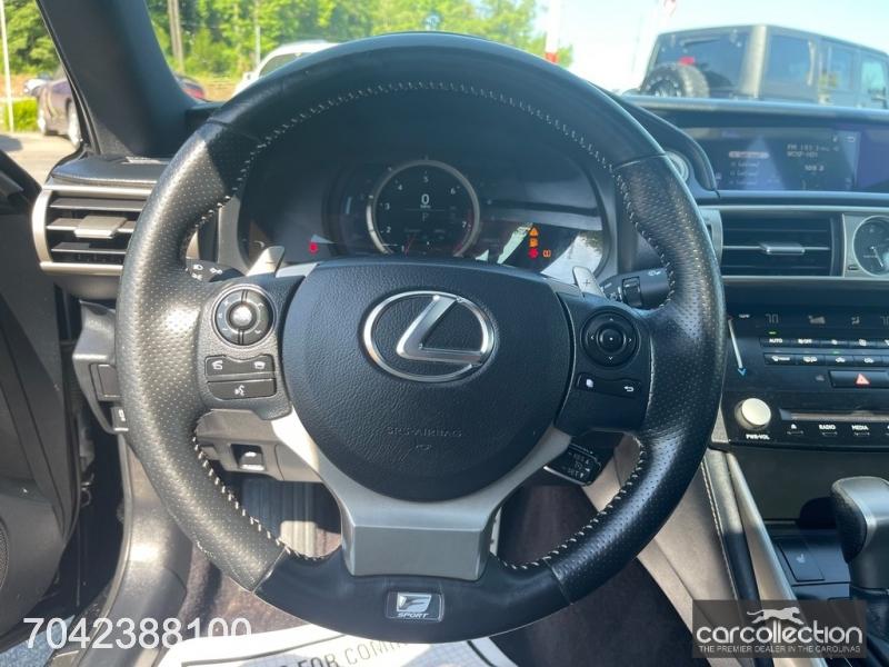 Lexus IS 250 2014 price $0