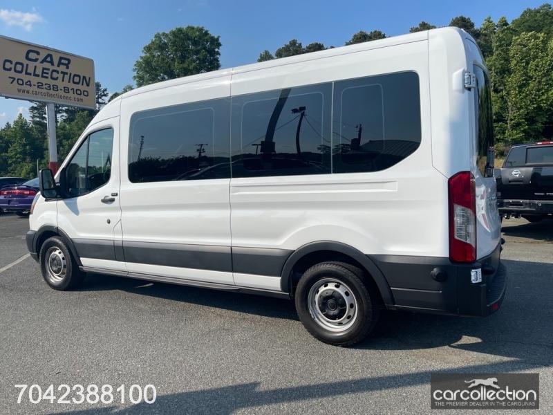 Ford Transit Wagon 2017 price $3,000 Down