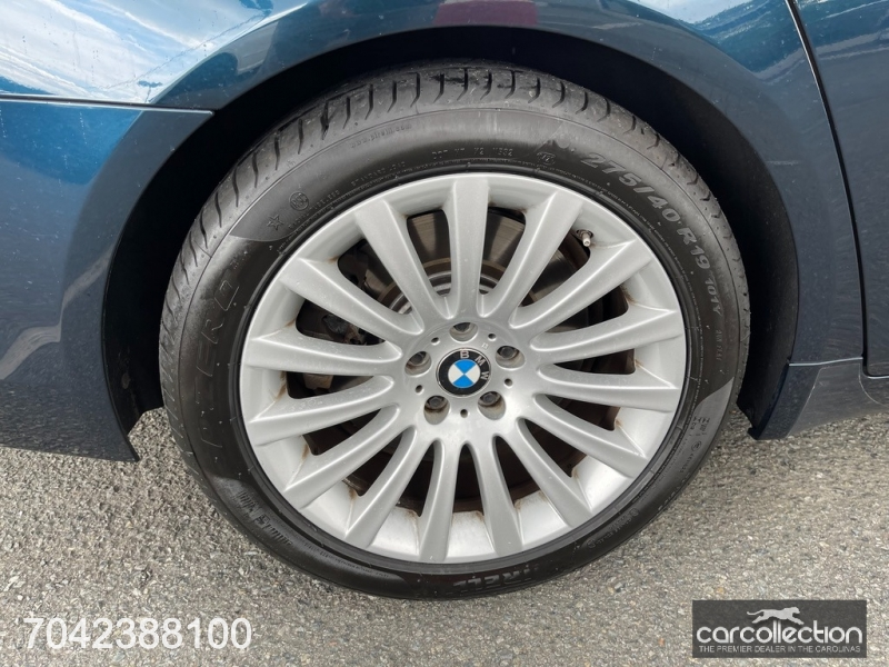 BMW 7-Series 2013 price $25,999