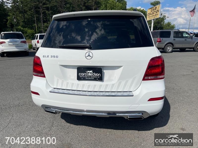 Mercedes-Benz GLK-Class 2015 price $21,999