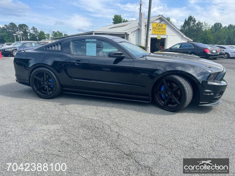 Ford Mustang 2013 price $29,999