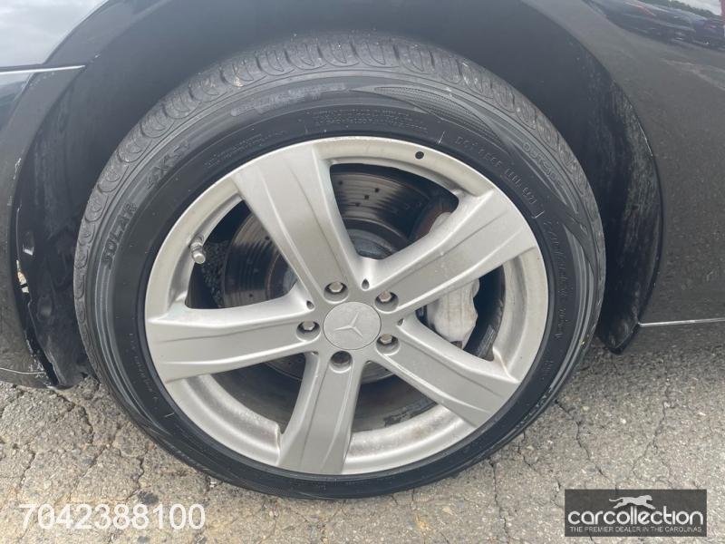 Mercedes-Benz S-Class 2012 price $19,999