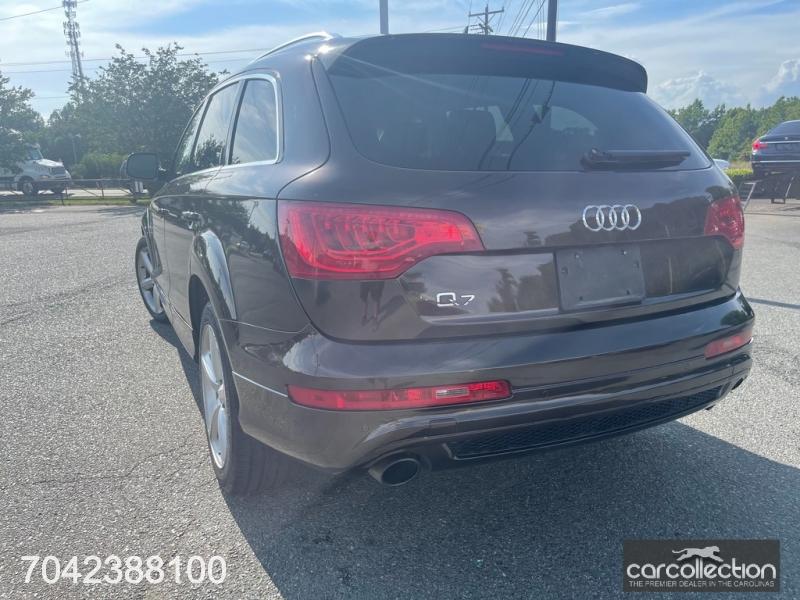 Audi Q7 2011 price $20,999
