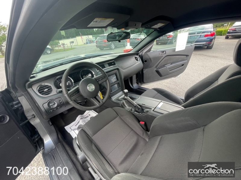 Ford Mustang 2011 price $19,999
